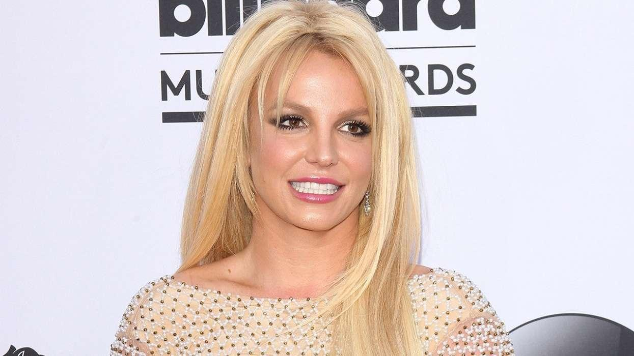 Britney Spears Updates Fans On The Status Of Her Burned Down Home Gym