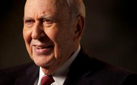 Carl Reiner The Creator Of Dick Van Dyke Show Passes Away At 93
