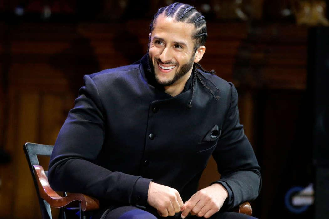 NFL Teams Reportedly Interested In Re-Hiring Colin Kaepernick