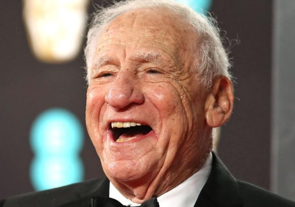 Comedy Legend Mel Brooks Turns 94 Years Old