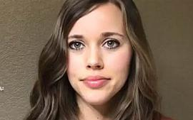Counting On - Jessa Duggar Share's Video Clip Of Daughter Ivy That Will Make Your Day