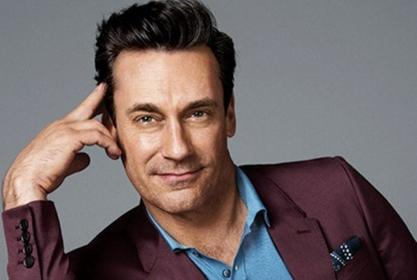 Jon Hamm Confirmed To Be In A Relationship With This Former Mad Men Co-Star