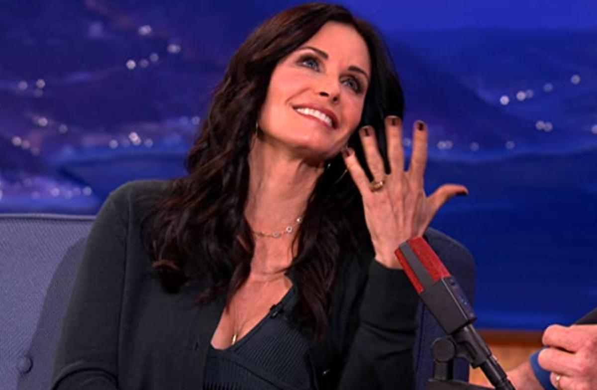Is Courteney Cox Planning Her Wedding Now That She's Reunited With Johnny McDaid?
