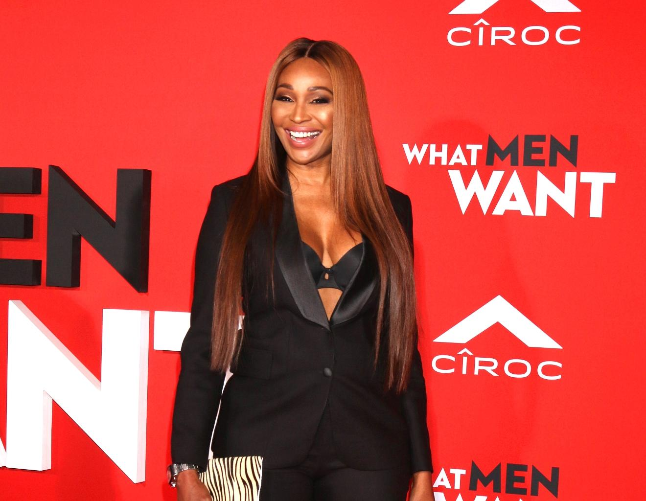 Cynthia Bailey's Wine Cellar's Doors Are Officially Open! Check Out Some Pics From The Location