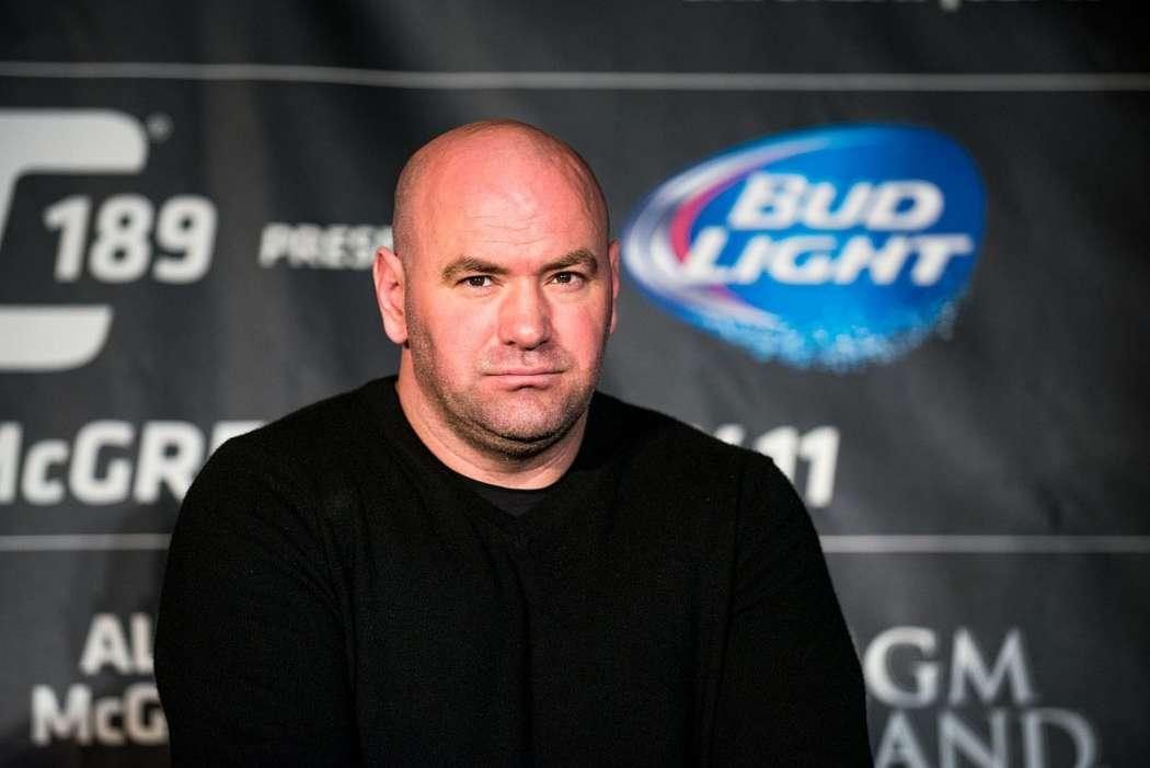 UFC President Dana White Says That 'Fight Island' Shouldn't Be Confused With 'Fantasy Island'