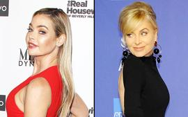 Denise Richards Responds To Eileen Davidson's Claim She Acted 'Weird' During Movie Premiere Run-In!