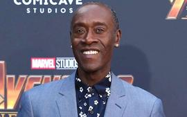 Don Cheadle Says He Was Pulled Over By The LAPD Constantly After He Moved To LA