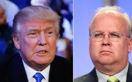 President Donald Trump's Supporter, Karl Rove, Says He Is Behind In Reelection Race Against Joe Biden