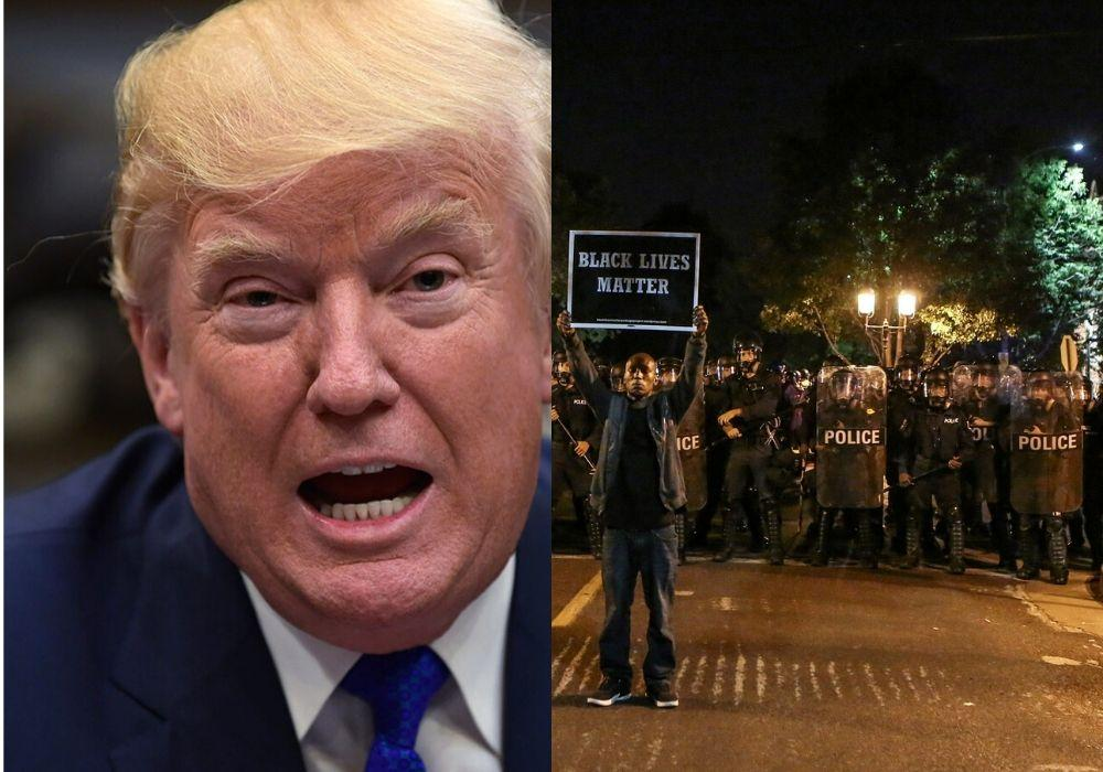 Will The 2020 Riots Lead To A Victory For Donald Trump In November?