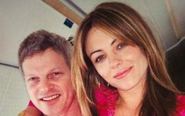 Elizabeth Hurley Speaks Out About Her Ex Steve Bing's Suicide - 'This Is Devastating News'