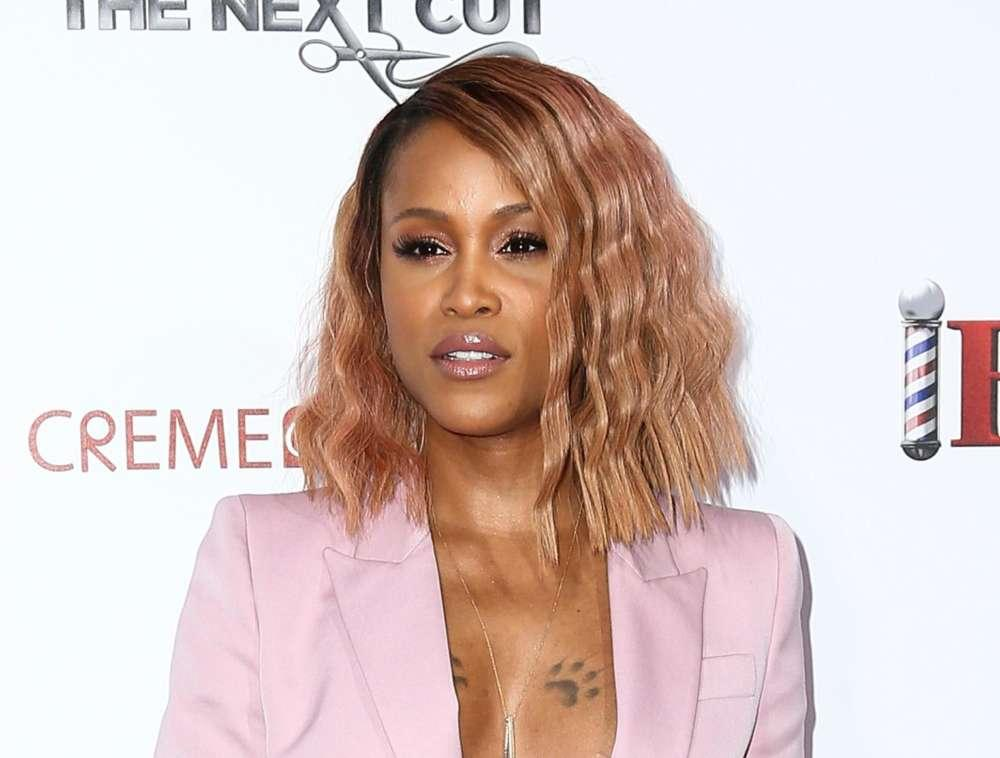 Eve Faces Backlash For Her Racial Conversation With White Husband