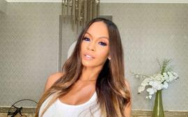 Evelyn Lozada Starts An OnlyFans Account For Her Feet