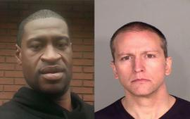 George Floyd And The Cop That Killed Him, Derek Chauvin, Used To Work Together At A Nightclub - Former Co-Worker Says They 'Bumped Heads!'