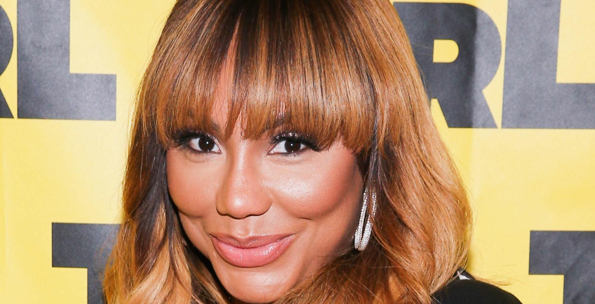 Tamar Braxton Wants To Support Your Business - Here's What You Need To Know!