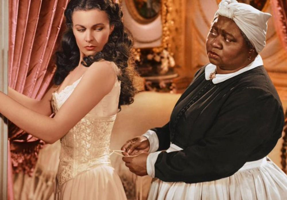 Gone With The Wind Removed From HBO Max Library For 'Racist Depictions,' Then Becomes Number One On Amazon Best-Seller Chart