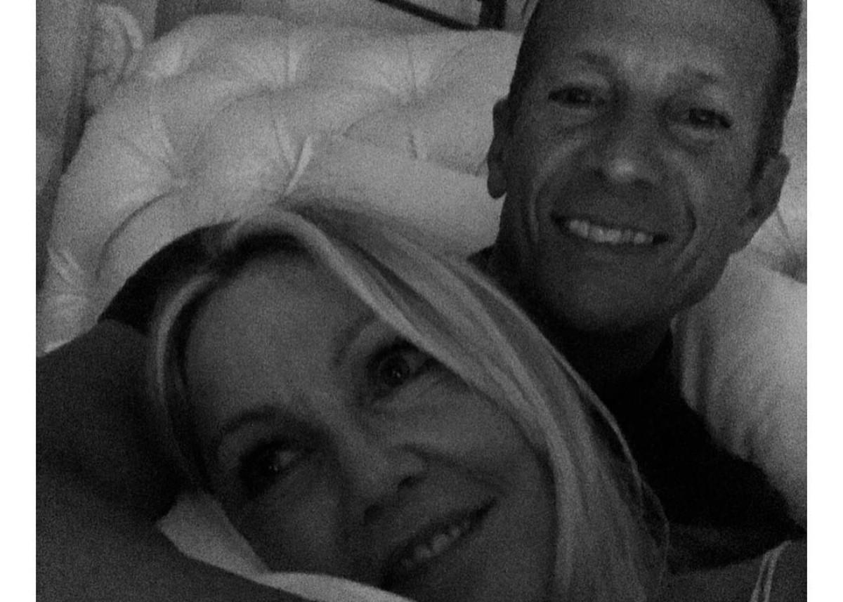 Is Heather Locklear Engaged Or Married To High School Sweetheart Chris Heisser — Check Out The Ring!