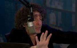 Howard Stern's Past Use Of Blackface And The N-Word Has The Shock Jock In Hot Water
