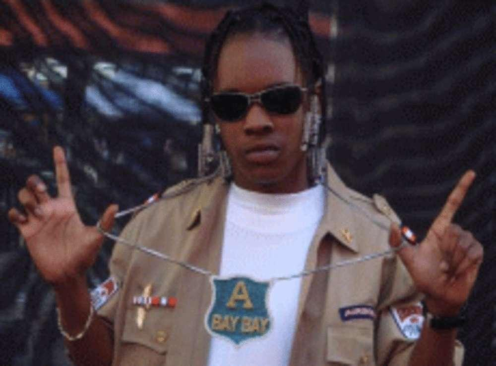 Rapper Hurricane Chris Charged With Second-Degree Murder