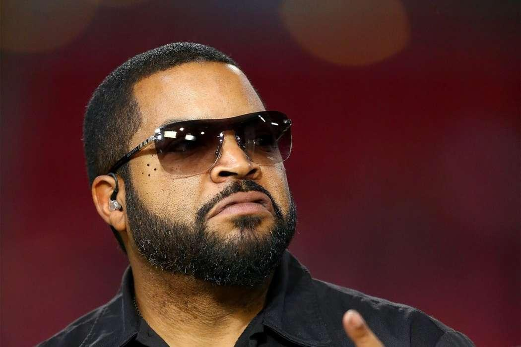 Ice Cube And NWA's Classic Song About Police Brutality Quadruples In Streams Amid George Floyd Protests