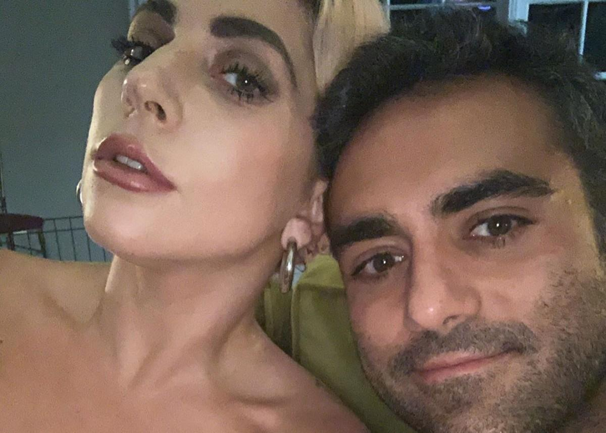 Is Lady Gaga Pregnant And Engaged To Michael Polansky?
