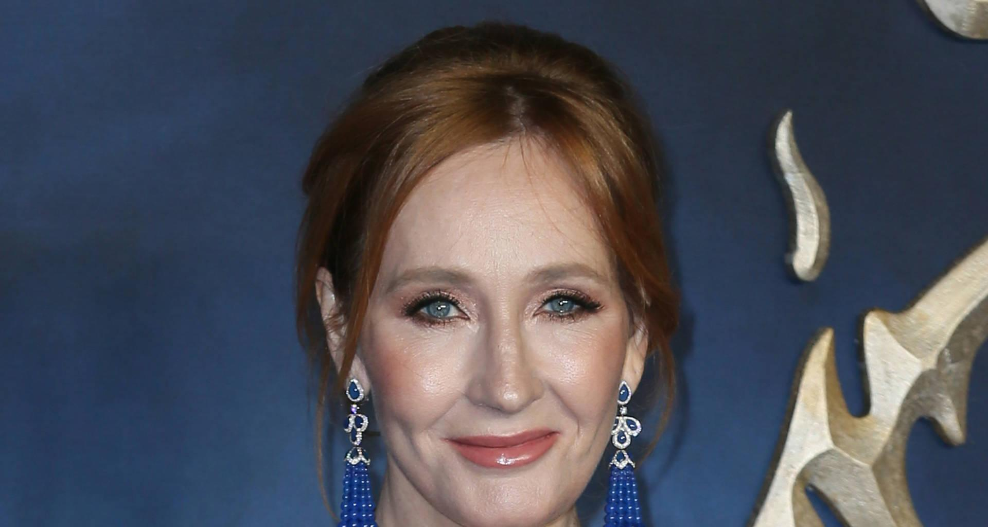 J.K. Rowling Reveals Sexual Assault Has Led To Her Views On Trans Rights Amid Backlash