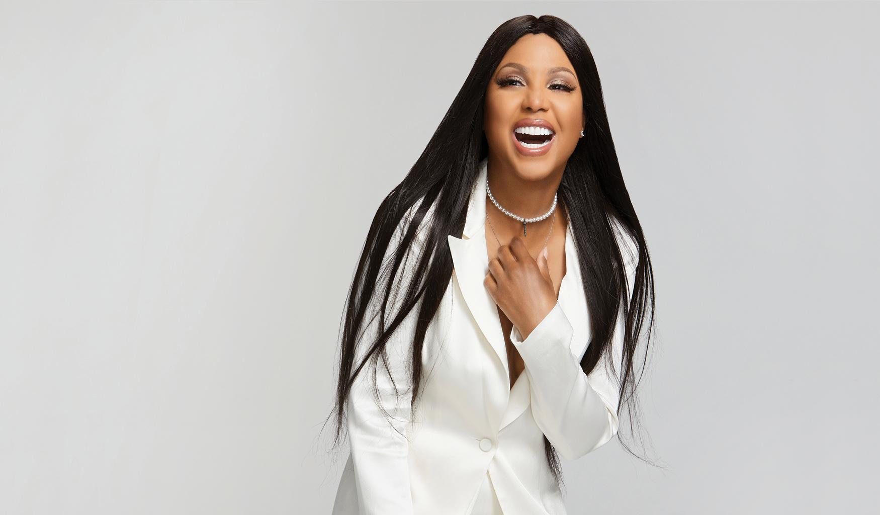 Toni Braxton's Latest Collab Makes Fans Crazy With Excitement