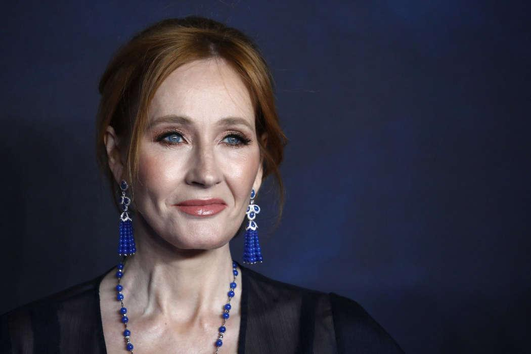 JK Rowling Accused Of Transphobia On Social Media Once Again