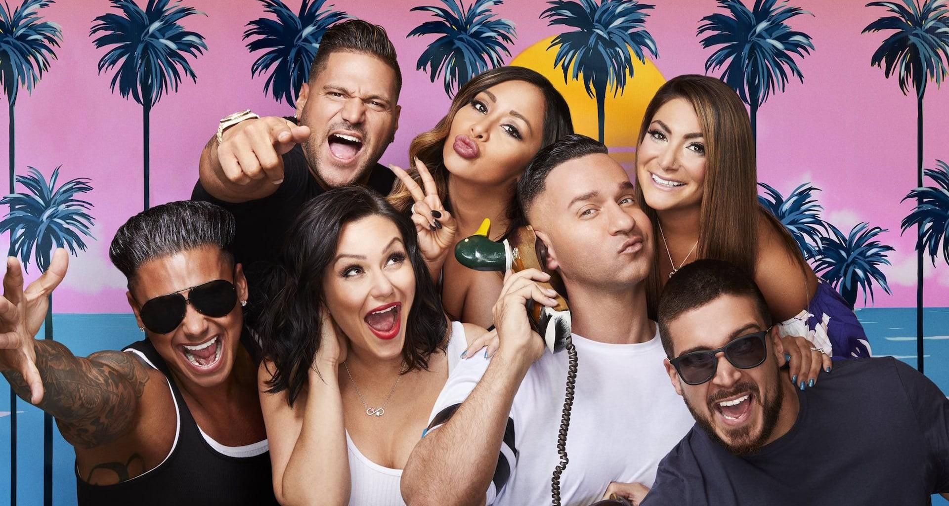 Jersey Shore Renewed Again As Fans Beg For Them To Nix Angelina Pivarnick