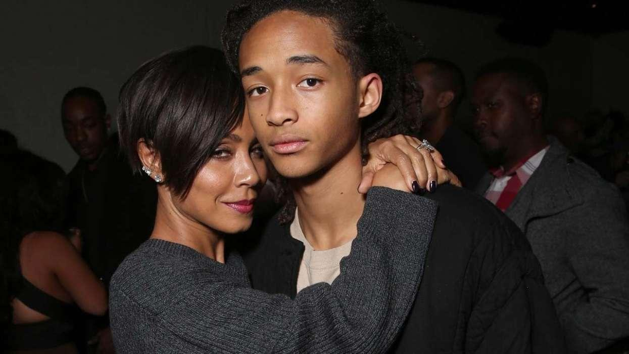 Jada Pinkett Smith And Jaden Smith Are Sickened With Shane Dawson's YouTube Video About Willow Smith