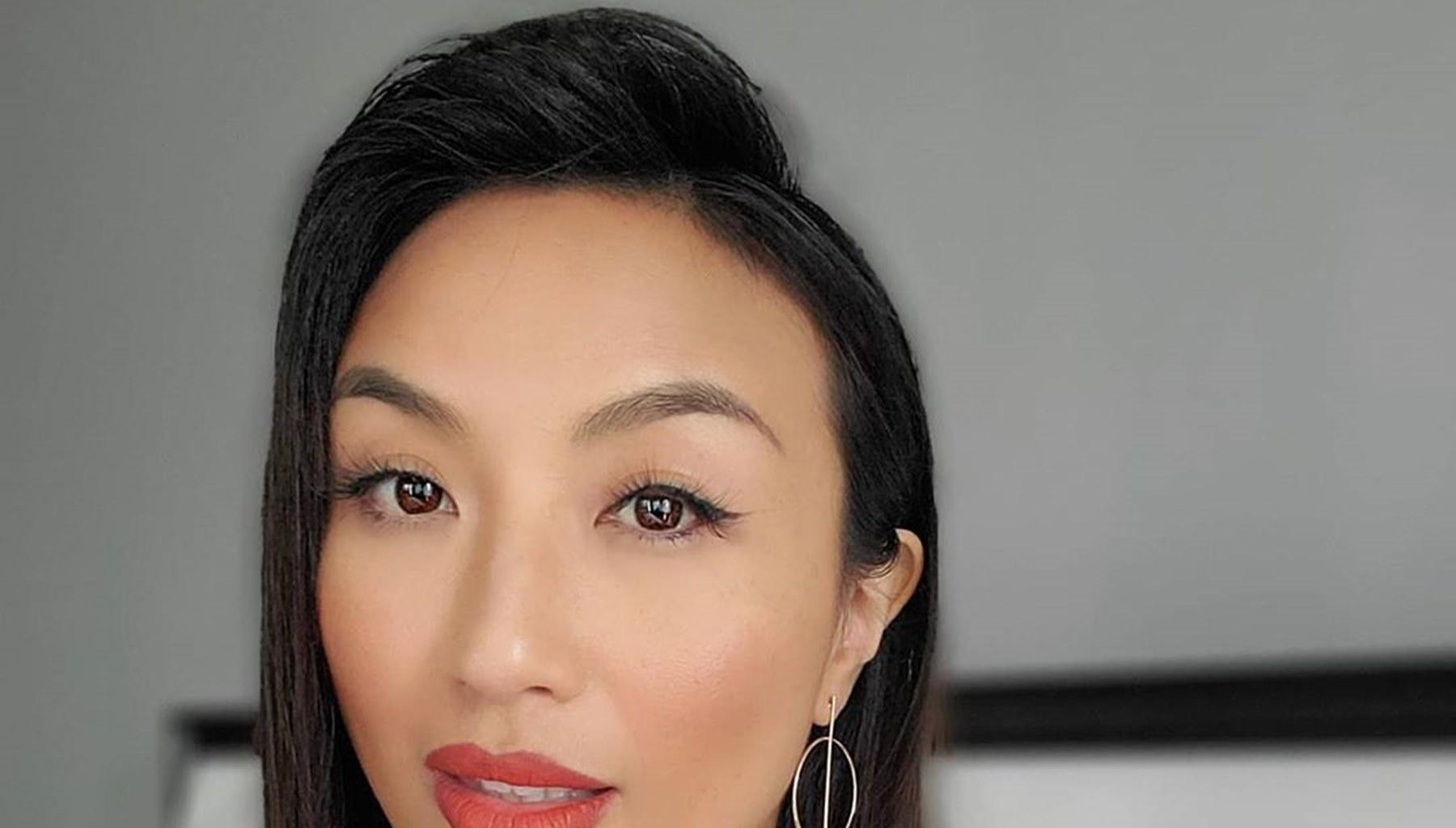 Jeannie Mai Reflects On The Many White Lies She Has Been Fed Thoughout The Years -- Some Of Them Are Disturbing