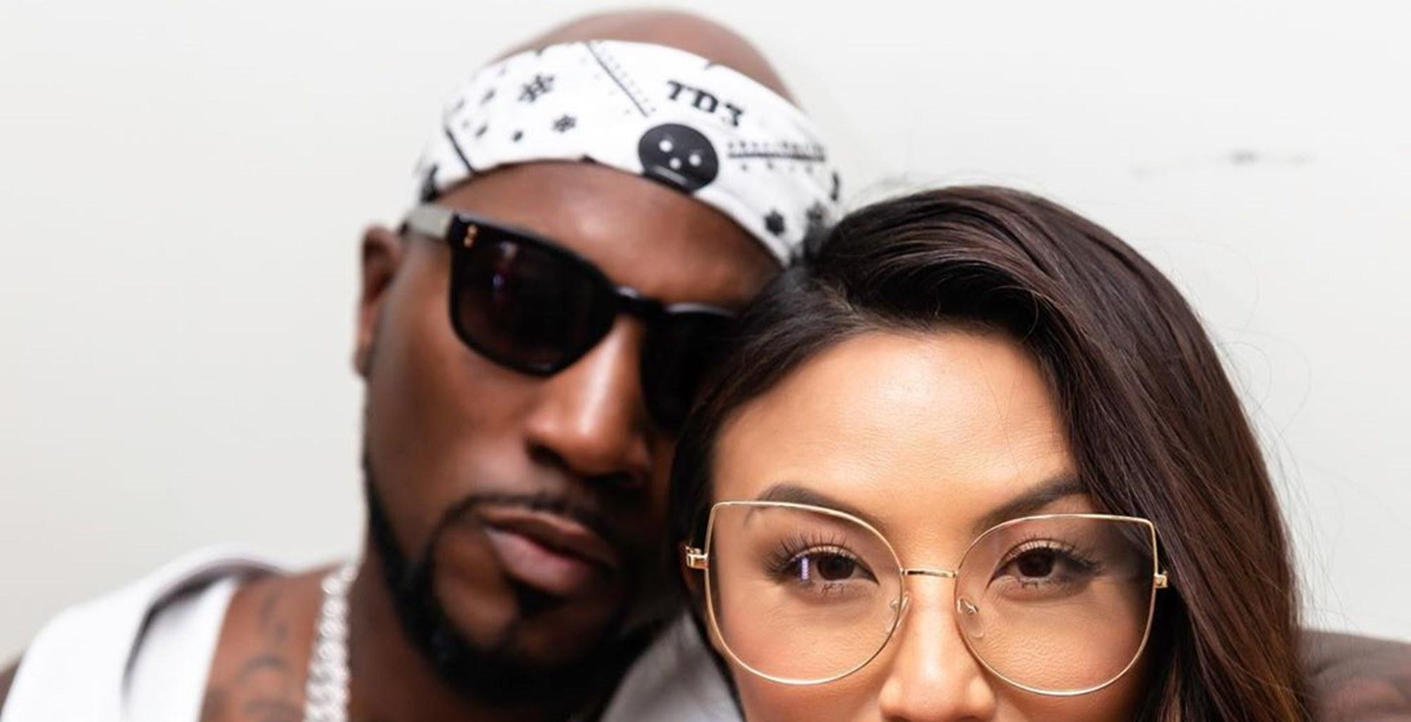 Young Jeezy Blasts His Baby Mama For Being Jealous Of Fiancée Jeannie Mai After She Did This