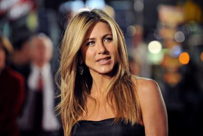 Jennifer Aniston Opens Up About Fearing She'd Never 'Escape' Her Friends Role