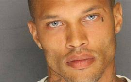 Jeremy Meeks Emotionally Recalls Getting 'Extremely Victimized' By The Police As A Child