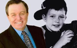 Happy Birthday Jerry Mathers — Leave it To Beaver Star Turns 72