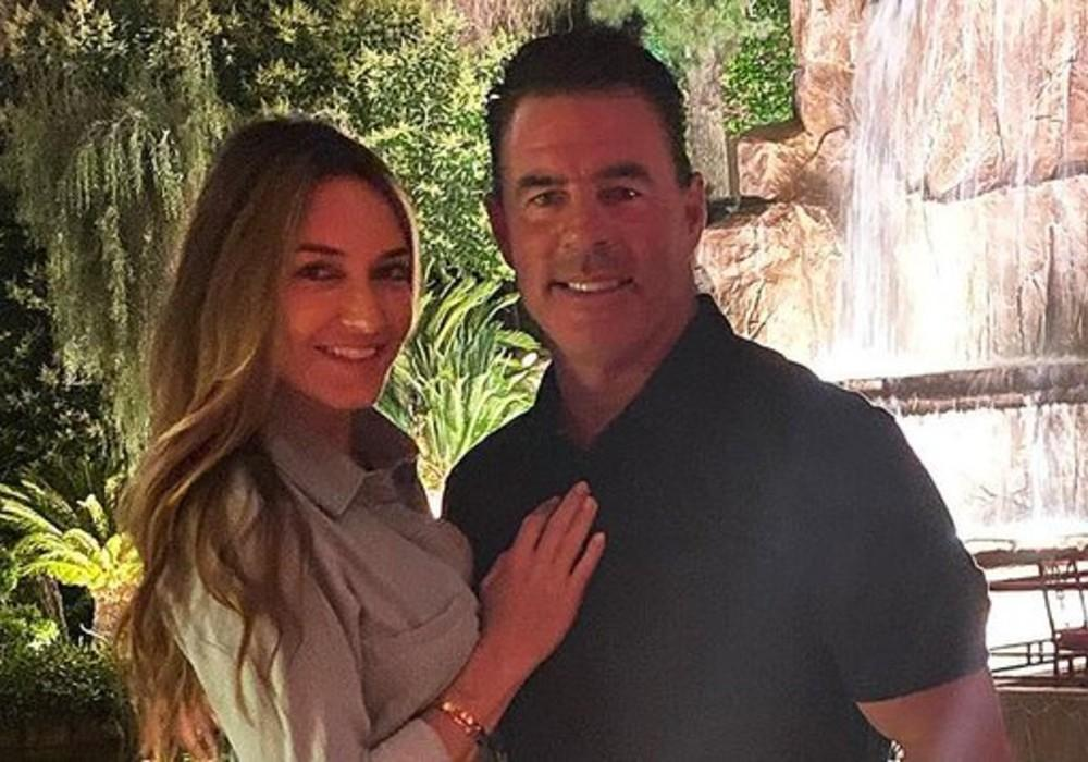 Jim Edmonds Thanks New Girlfriend For Saving Him From His 'Loveless And Abusive' Marriage To Meghan King Edmonds