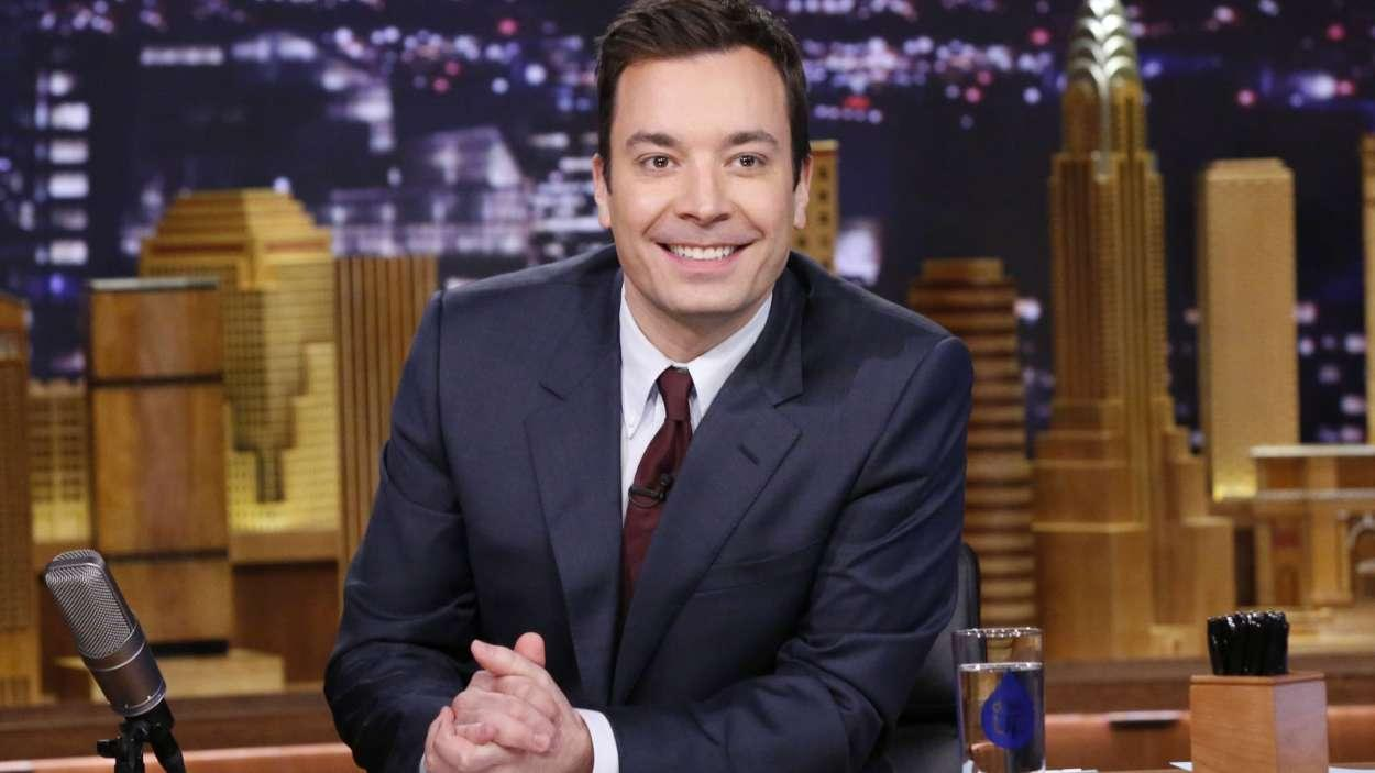 Jimmy Fallon Says That He Was Encouraged To Stay Silent When Blackface Sketch Emerged