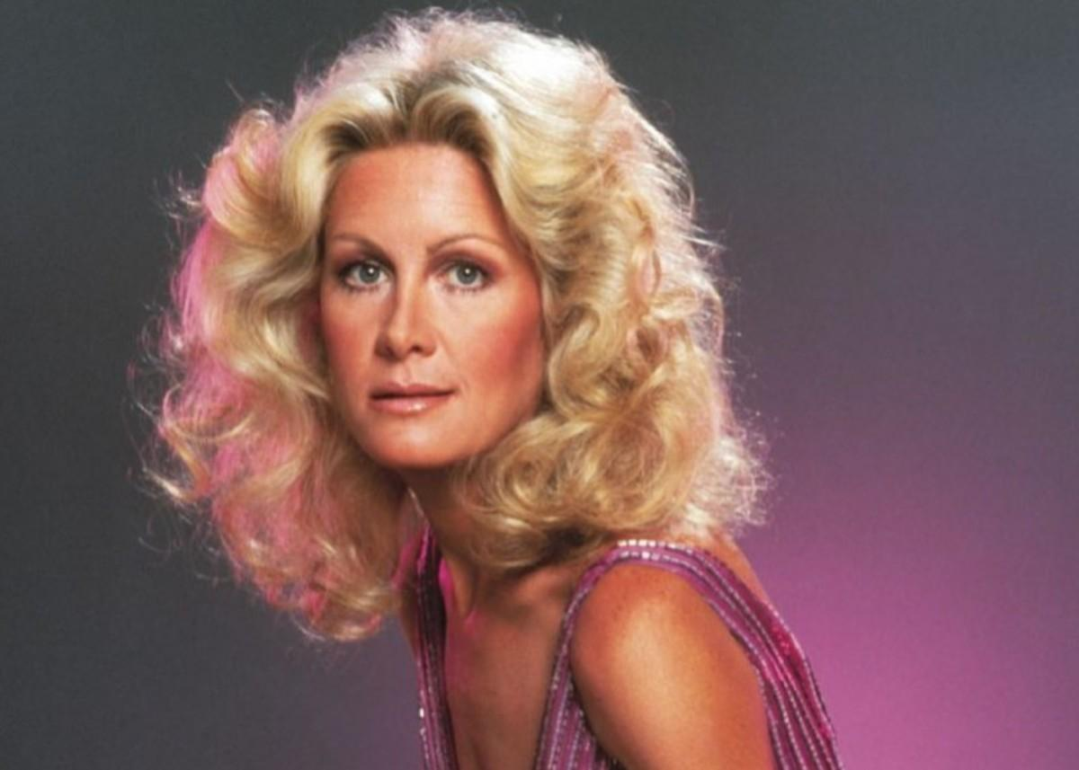 Happy Birthday, Joan Van Ark! Knots Landing Actress Is 77-Years-Old — See What She Looks Like Now!