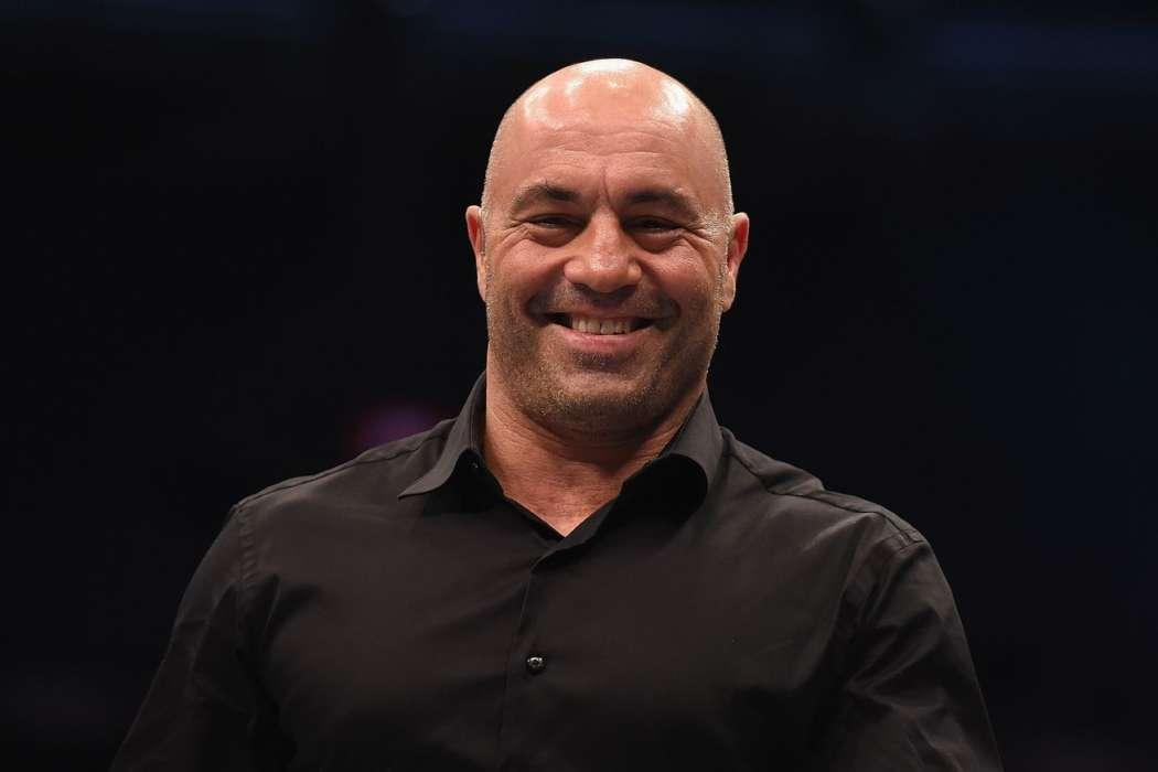 Joe Rogan Criticized By Social Media Users For Mocking Face Masks With Bill Burr