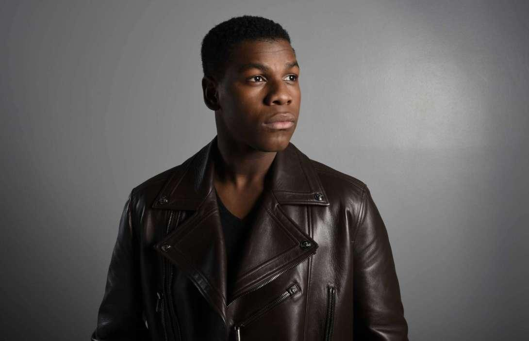 John Boyega Thanks Fans And Followers For Their Support Following His Passionate BLM Speech