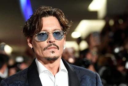 Johnny Depp Covers Iconic Bob Dylan Song And Pays Tribute To 'Sacrificial Hero' George Floyd
