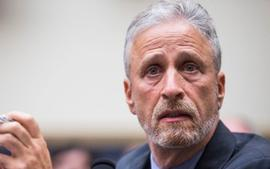 Jon Stewart Finally Reveals The Reason He Quit The Daily Show