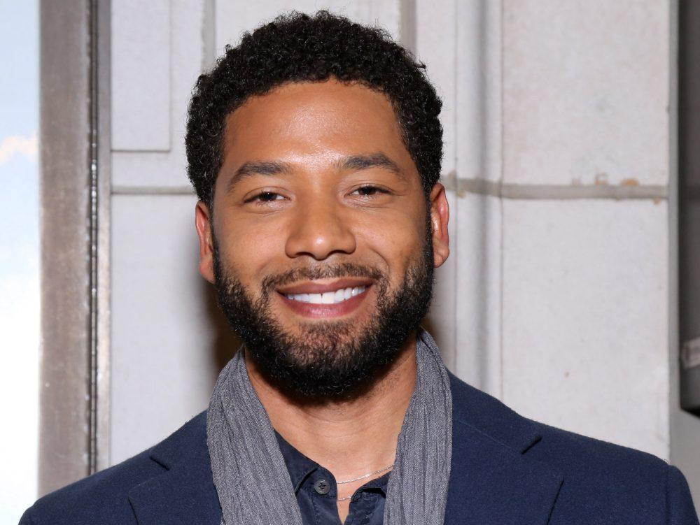 Judge Says That Jussie Smollett Can't Use 'Double Jeopardy' Defense Against New Charges