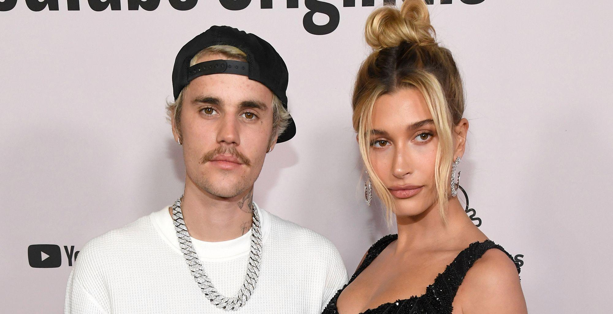 Hailey Baldwin Reportedly 'Very Hurt' Over The Sexual Assault Accusations Made Against Justin Bieber!