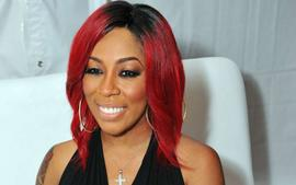K Michelle Addresses Tamar Braxton Feud And Social Media 'Devils'