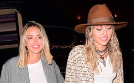 Kaitlynn Carter Says Her Split From Miley Cyrus Was Really 'Rough' - Here's Why!