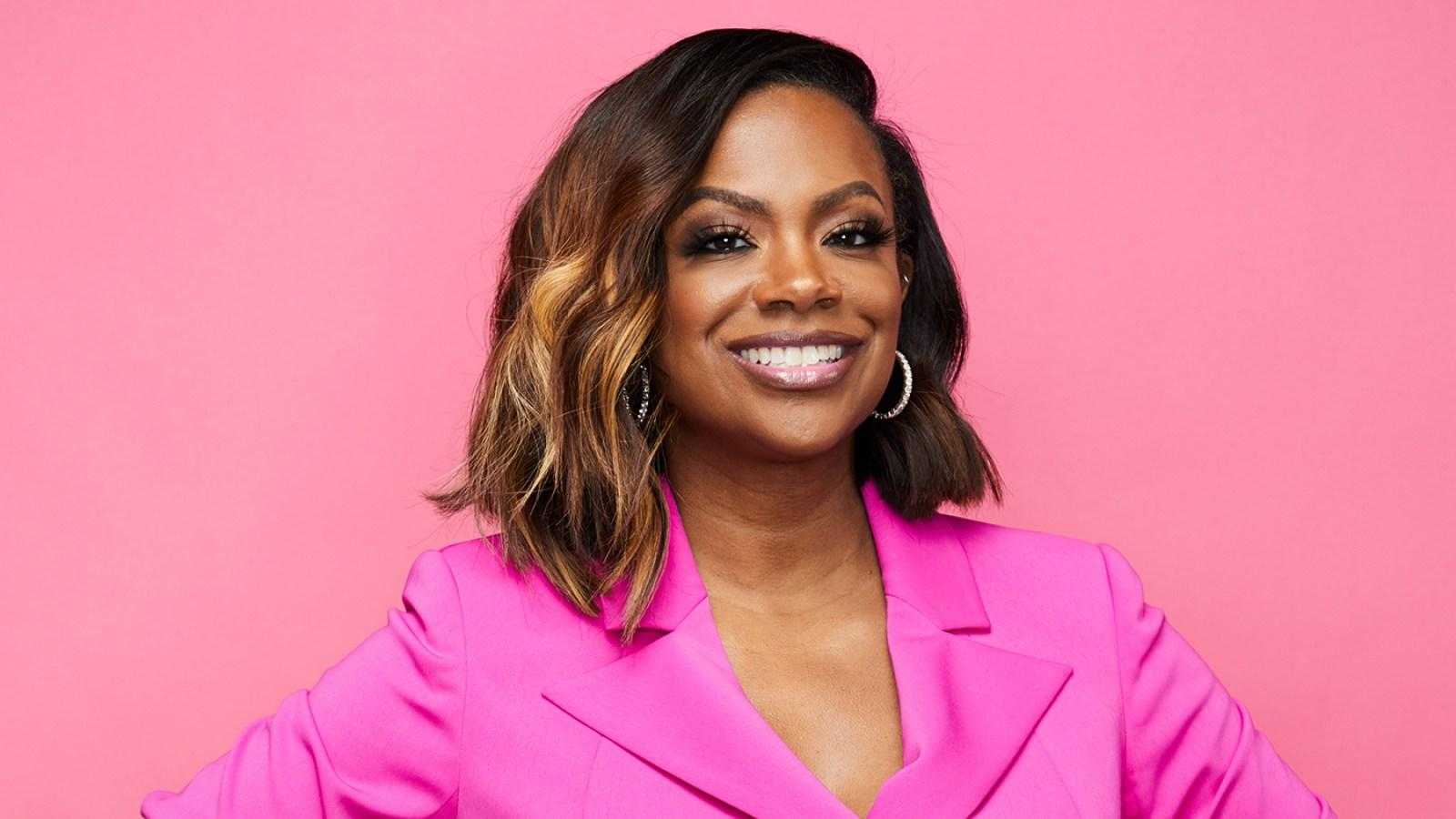 Kandi Burruss Opens Up About Telling Her 4-Year-Old Son About Police Brutality