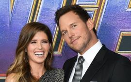 Katherine Schwarzenegger Honors Her Husband, Chris Pratt, With Special Father's Day Post Ahead Of The Birth Of Their First Child