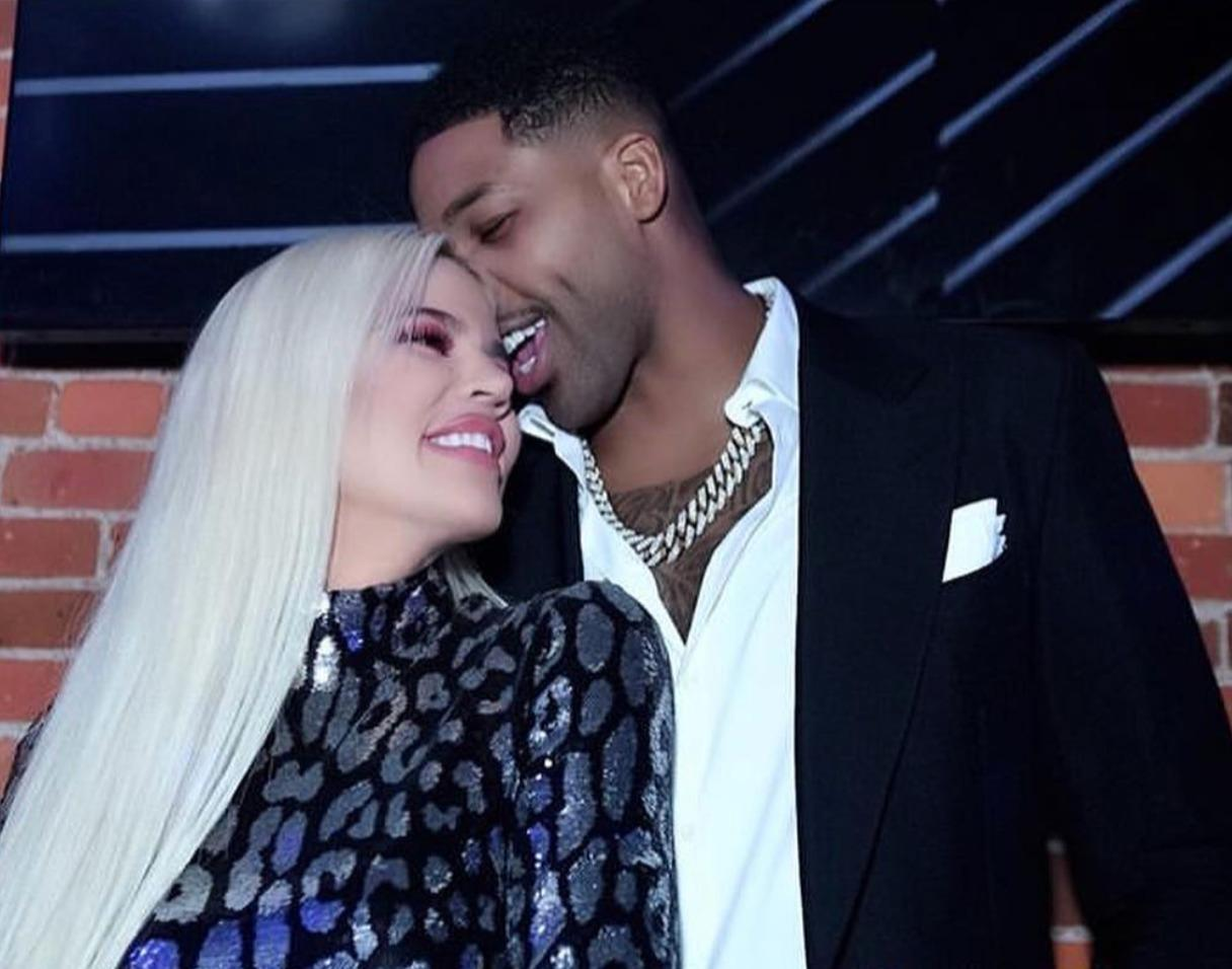 KUWK: Khloe Kardashian Gratefully Thanks Ex Tristan Thompson For His Role In Making Her Birthday Party Epic