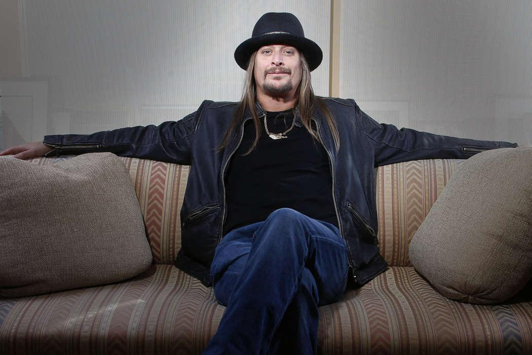 Kid Rock's Nashville Bar Lost Its Permit Due To COVID-19 Guideline Violations