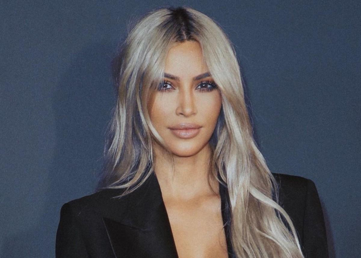 Kim Kardashian Offers To Pay George Floyd Murder Protester's Medical Bills After She Was Shot In The Face